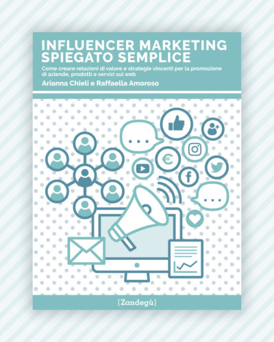 Influencer Marketing spiegato semplice
